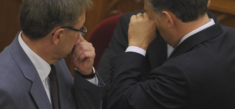 Itt a leminősítés: Magyarország bóvli lett a Moody's-nál
