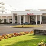 Zöldítik a Marriott hoteleket