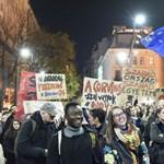 Kiderült, kik mondanak beszédet a szombati felsőoktatási tüntetésen