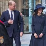 Vilmos herceg próbálta kibékíteni a királyi családot és Harry hercegéket