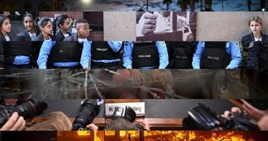 Az AFP összeszedte az év legjobb képeit – Nagyítás-fotógaléria