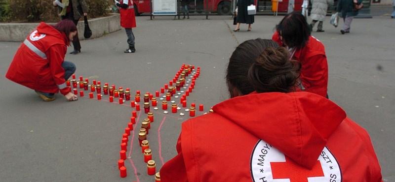 Négyből három magyar HIV-fertőzött nem tudja magáról, hogy az