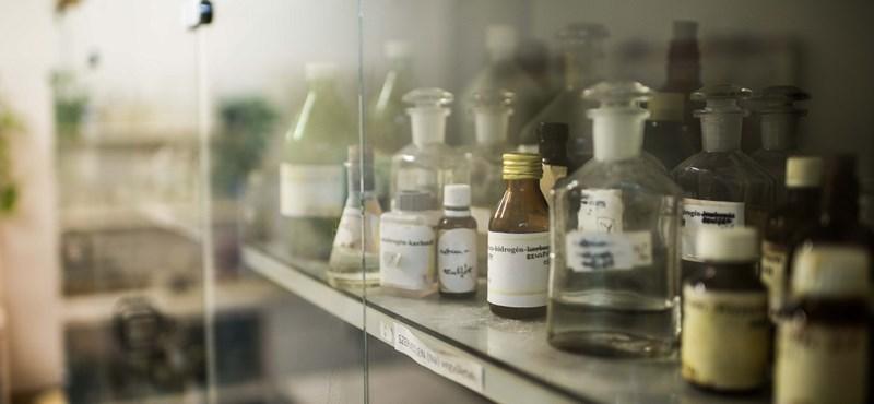 Készüljetek velünk a kémiaérettségire: feladatok és megoldások
