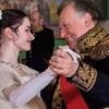 Részegen, egy folyóban, két női kar társaságában találták meg az orosz történészt