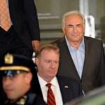 A franciák többsége nem akarja Strauss-Kahnt elnöknek