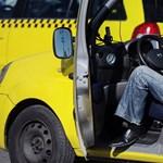 Újabb gyanúsítottjai vannak a hétfői taxistámadásnak