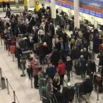 Sztrájkok lesznek a légiközlekedésben a héten, fél Európában borulhat a menetrend