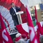 Mesterházy szerint a nép lerázza magáról Orbánt