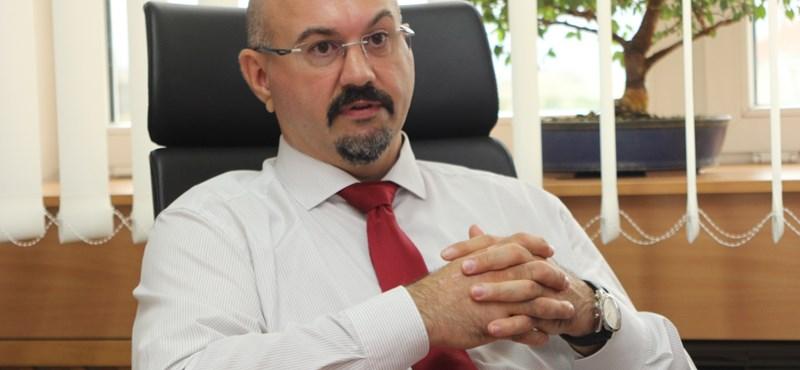 Három hónap után hirtelen távozik a Debreceni Nemzetközi Iskola igazgatója