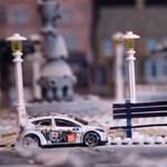 A Ford év végére tartogatta a legjobb Gymkhana paródiát – videó