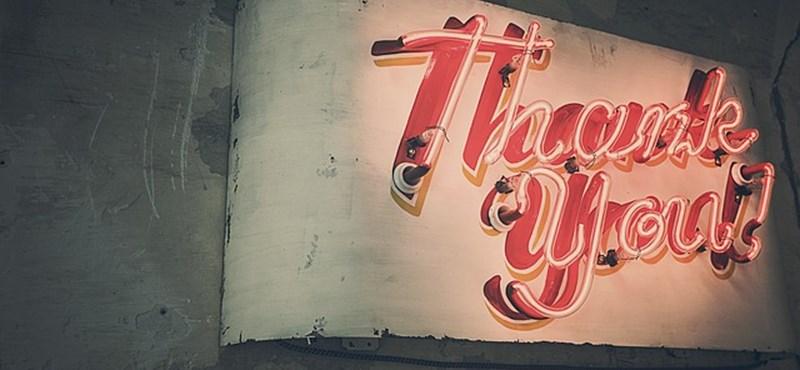 """""""Olyan sokan vannak, akiknek hálás vagyok"""": tanáraitoknak üzentetek"""