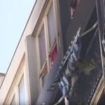 A rohadó lakásokat horror összegért kiadó ingatlanosokra lecsapnak Párizsban