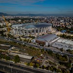 Tömeges elsőáldozás lesz a új Puskás Stadionban