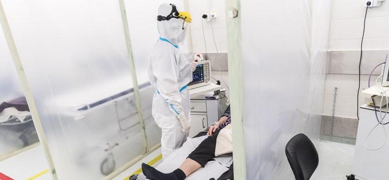 Tízezrével áramlanak vissza a betegek a kórházakba, mióta újranyitott az egészségügy