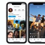 Nagyot húzhat az Instagram, heteken belül jöhet a saját TikTokja
