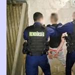 Elkapták a debreceni molesztálókat – fotók