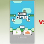 Súlyos vádak: lopta a Flappy Bird fejlesztője új játékát?