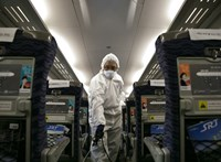 A külföldi cégek sorra menekítik ki embereiket Vuhanból