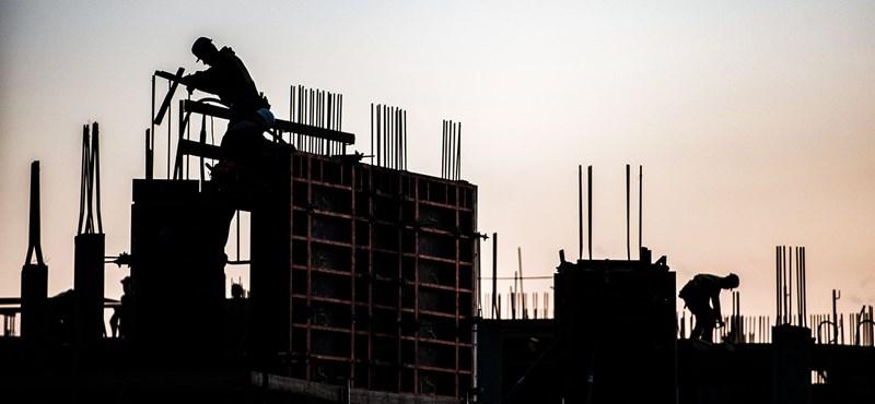 Kevés diák választ építőipari szakmát