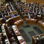 Parlament:Orbán Vona libidóját vette a szájára