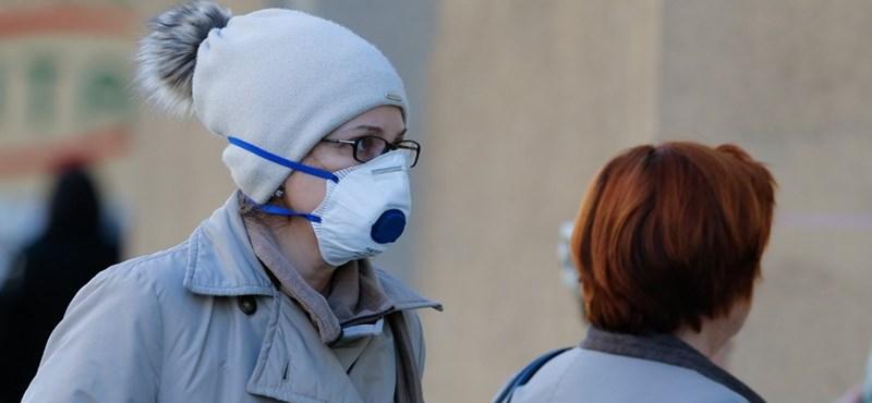 Észak-Macedóniában már 23 fertőzött van, Montenegró eddig megúszta a járványt