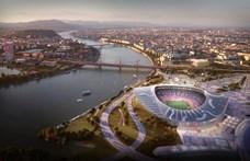 Már a 2032-es olimpia rendezésére készülünk