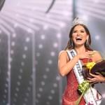Még vannak szépségversenyek, és van egy új Miss Universe is
