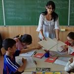 Balog szerint közel állnak a pedagógus-életpályamodell bevezetéséhez