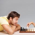 """Szabó T. Anna: """"Nehéz játék a szerelem"""""""