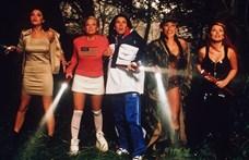 Egymással is lefeküdtek a Spice Girls tagjai