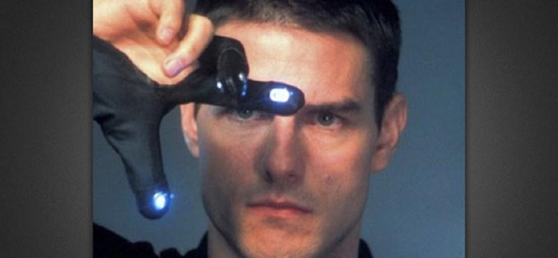 Ezek a filmek inspirálták a Google szemüvegét?