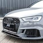 Tovább hergelték a legerősebb győri Audit, íme az 500 lóerős RS3