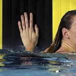 Hosszú aranyérmes 200 méter vegyesen