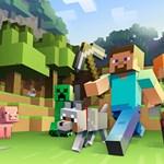 Megépítették az Operaház tökéletes mását a Minecraftban – képek