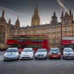 Milliárdokat ad a kormány négy városnak, hogy legyen sok elektromos autójuk