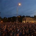 Lezárásokra kell számítani a Hősök tere környékén a Szabadságkoncert miatt