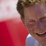 Harry herceg is megnősül