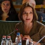 Szelényi Zsuzsanna otthagyja az Együtt elnökségét, és kilép a pártból