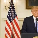 Kemény harccal fognak telni Donald Trump utolsó napjai elnökként