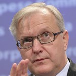Olli Rehn: márciusban megegyezhetnek a pénzügyi tűzfalról