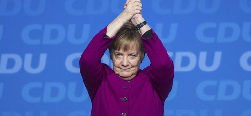 Drámai a helyzet: özönlenek a migránsok Németországba – főleg az EU-ból