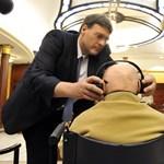 """Fővárosi főügyész: """"Csörgősipkás bohócot"""" csináltak a bíróságból a Biszku-perben"""