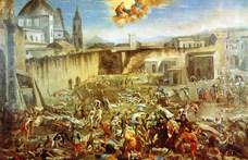 Isteni ítéletként élték meg a járványokat évszázadokkal ezelőtt