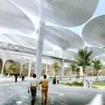 Masdar City – ilyen településeken él majd az emberiség?