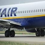 Olcsóbb volt nevet változtatni, mint jegyet átíratni a Ryanair-nél