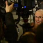 A tökéletes politikai fogoly, akit el lehetett engedni