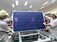 Már a napelemet sem lehet fenntarthatónak nevezni?