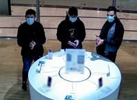 Meglepő okból kaptak rá a brazil tolvajok az iPhone-okra