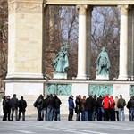 Ismerd meg Budapestet profi idegenvezetők segítségével - Idegenvezetők Világnapja 2012