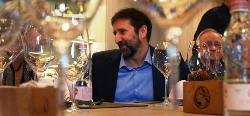 Ars Sacra - ikonikus borászok
